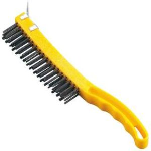 TRUST – Wire Brush 30cm (code: 6764)